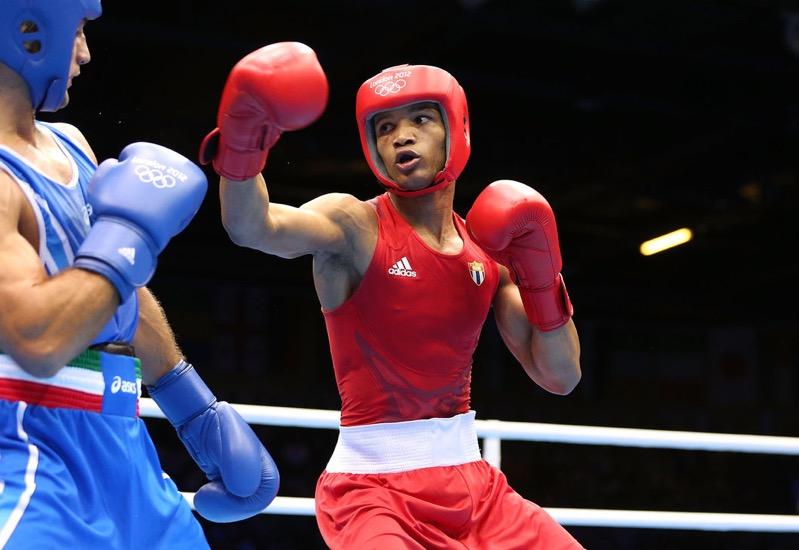 Au coeur de la formidable école de boxe olympique cubaine